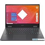 Игровой ноутбук HP OMEN 15-en1027ur 3B2T2EA