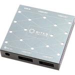 Хаб USB 5bites HB34-302PGY