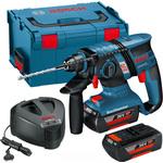 Перфоратор Bosch GBH 36 V-EC (0611903R02)