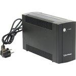 Источник бесперебойного питания CyberPower UT450E 450VA