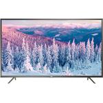 Телевизор TCL L55P2US стальной
