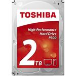 Жесткий диск 2000Gb Toshiba HDWD120EZSTA