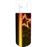 USB Flash Verbatim Mini Neon Edition 16GB [49394]