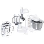 Кухонный комбайн Bosch MUM4875EU White