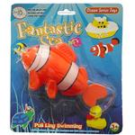 Заводная игрушка для ванной MY54447