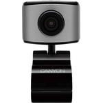 Вебкамера CANYON CNE-CWC2 Silver