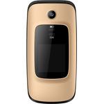 Мобильный телефон BQ-Mobile Baden-Baden Gold [BQM-2000]