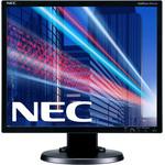 Монитор NEC MultiSync EA193Mi Silver/White