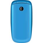 Мобильный телефон BQ-Mobile Bangkok Blue [BQM-1801]