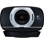 Вебкамера Logitech C615 (960-001056)