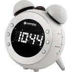 Радиочасы Vitek VT-3525