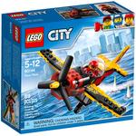 Конструктор LEGO Гоночный самолёт 60144