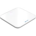 Напольные весы электронные Kitfort KT-802-5 белый