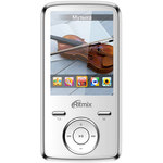 MP3 плеер Ritmix RF-7650 4Gb White