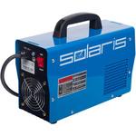 Сварочный инвертор Solaris MMA-185 + AK