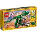 Конструктор LEGO Грозный динозавр 31058