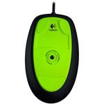 Мышь Logitech Laser Mouse M150 Grape Flash Jaffa (910-003744)