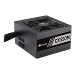 Блок питания Corsair CX550M (2015 год) [CP-9020102-EU]