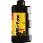 Моторное масло Eni i-Base 15W-40 1л