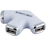 USB HUB PC PET Paw