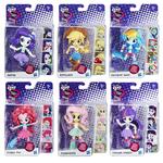 Мини-кукла Equestria Girls B4903