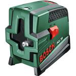 Лазерный нивелир Bosch PCL 20 [0603008220]