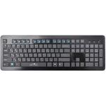 Клавиатура Oklick 540S Black USB