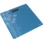 Весы напольные Rolsen RSL1804 синий/рисунок