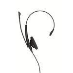 Наушники с микрофоном Jabra Biz 1500 Mono QD [1513-0154]