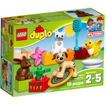 Конструктор LEGO Домашние животные 10838