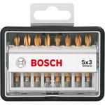 Набор бит Bosch 2607002572 8 предметов