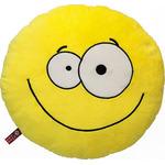 Мягкая игрушка Подушка Смайлик ПСМ1V
