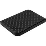 Внешний жесткий диск Verbatim Store 'n' Go USB 3.0 500GB Черный [53193]