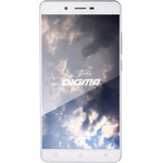 Смартфон Digma Vox S502 3G Grey