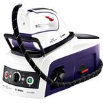 Утюг Bosch TDS2241 (с парогенератором) white/purple
