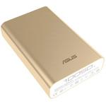 Портативное зарядное устройство Asus Zen Power ABTU005 (90AC00P0-BBT028) Gold
