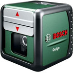Лазерный нивелир Bosch Quigo II (0603663220)