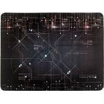 Коврик для мыши Dialog PM-H17 techno black