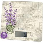 Кухонные весы Vitek VT-8020 BL