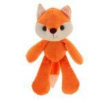 Мягкая игрушка Лисичка Мила LSK0