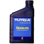 Трансмиссионное масло Tutela Truck Gearlite 75W-80 1л