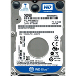 Жесткий диск 500Gb Western Digital WD5000LPCX
