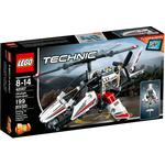 Конструктор LEGO Сверхлёгкий вертолёт 42057