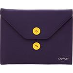 Чехол для планшета Canyon CNA-IPS01PU Purple