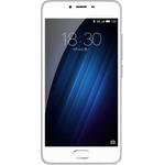 Смартфон MEIZU M3s 16GB Silver