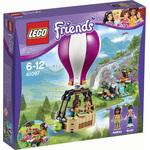 Конструктор LEGO 41097 Heartlake Hot Air Balloon