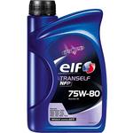 Трансмиссионное масло Elf Tranself NFP 75W-80 0,5л