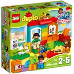 Конструктор LEGO Детский сад 10833