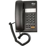 Проводной телефон Ritmix RT-330 (черный)