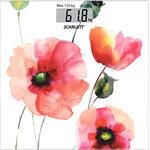 Весы напольные Scarlett SC-BS33E084 белый/рисунок